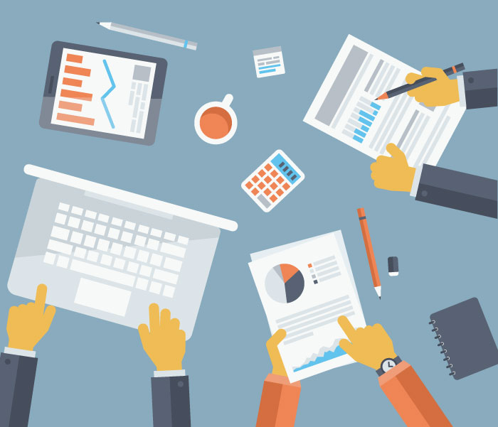 Building a financial model for your startup