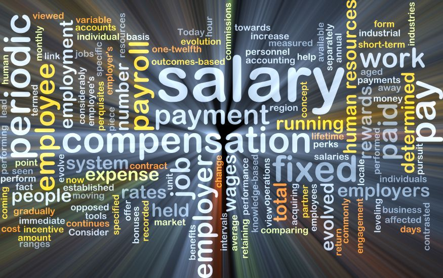 compensation trends of 2015