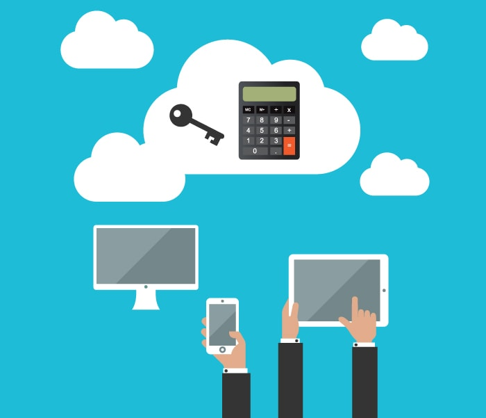 Attract investors with cloud accounting