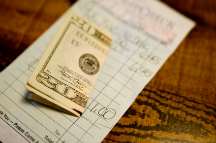 IRS automatic gratuity ruling