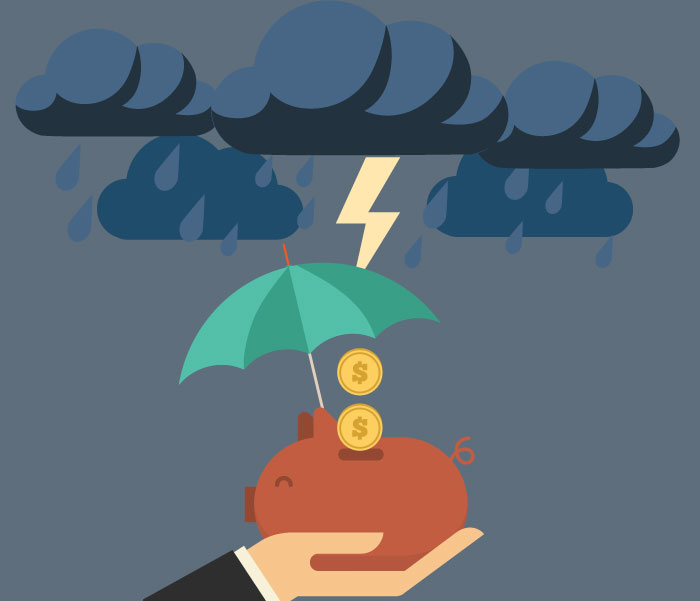 A payroll company protecting you from disaster