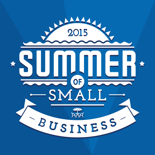 summer of small business series