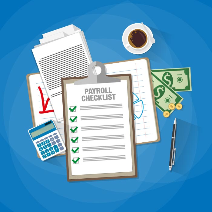 year end payroll checklist