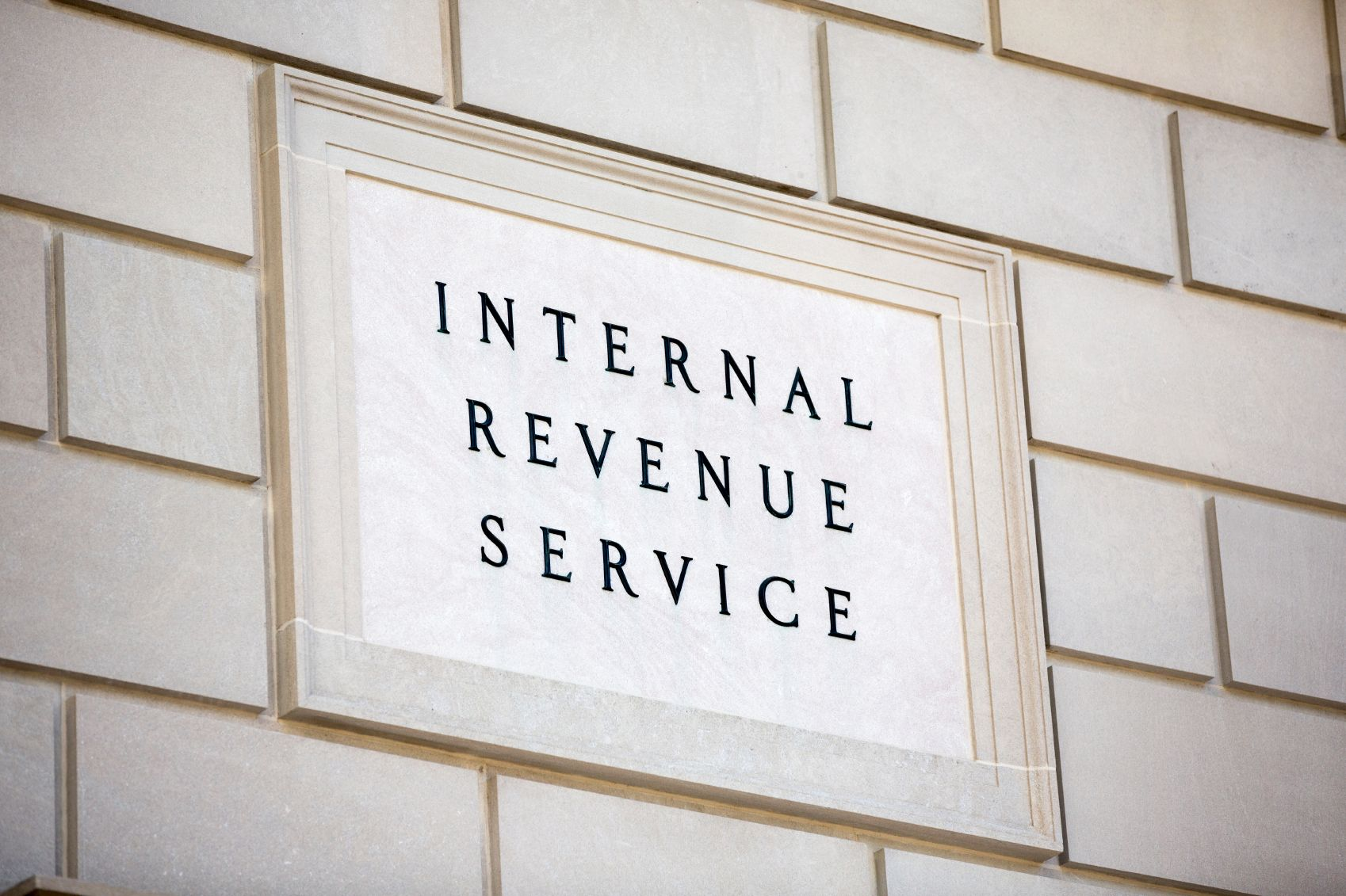 irs tax changes