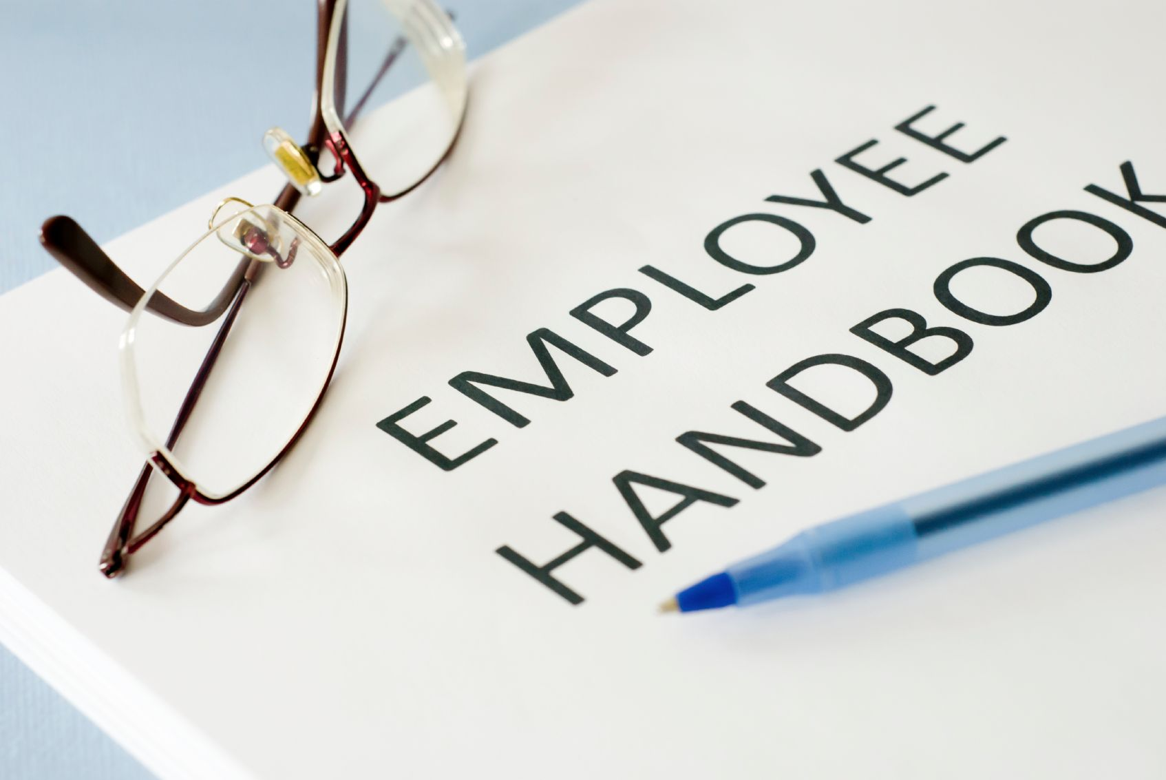 8 Common Mistakes of Employee Handbooks – Company Policy