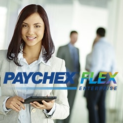 Interview about Paychex Flex with Ashley Miele