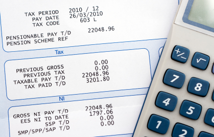 payroll tax mistakes