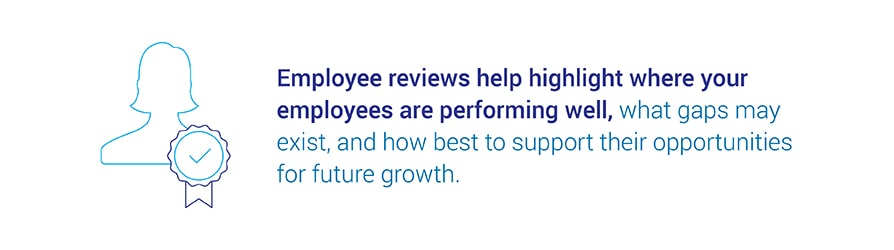 Employee Promotions: 4 Alternatives to Traditional Reviews
