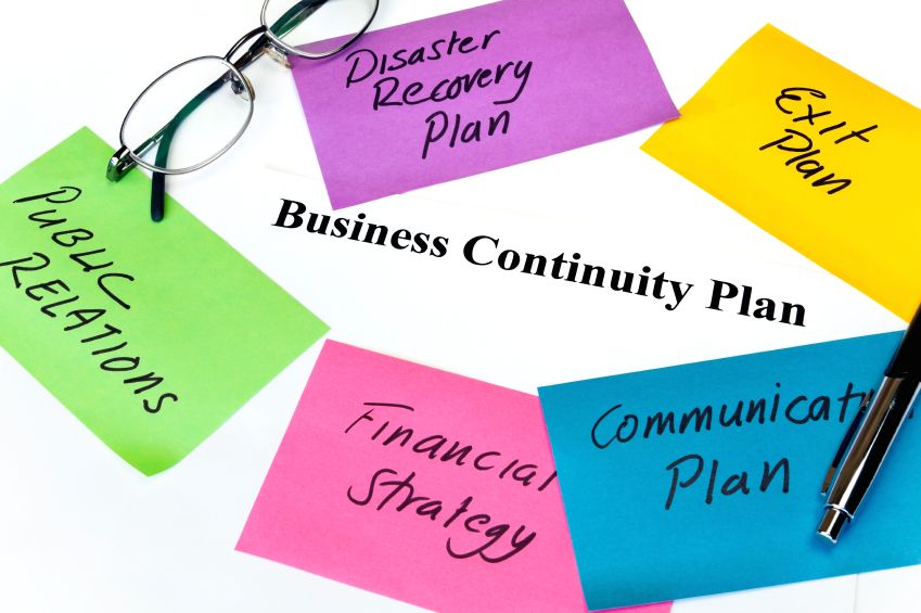 Continuity Planning For Small Businesses: How To Prepare For
