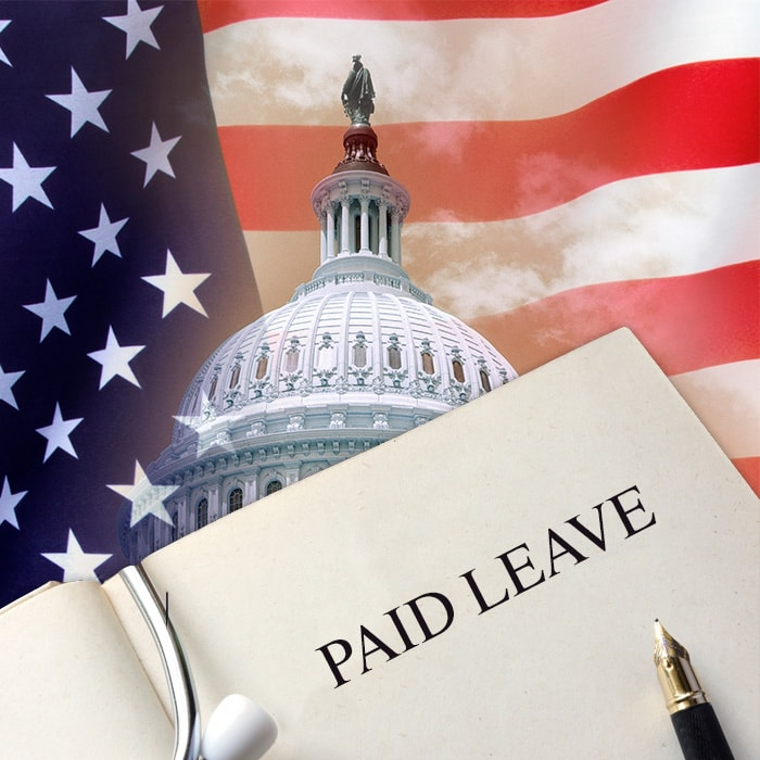 D.C. Paid Leave Law