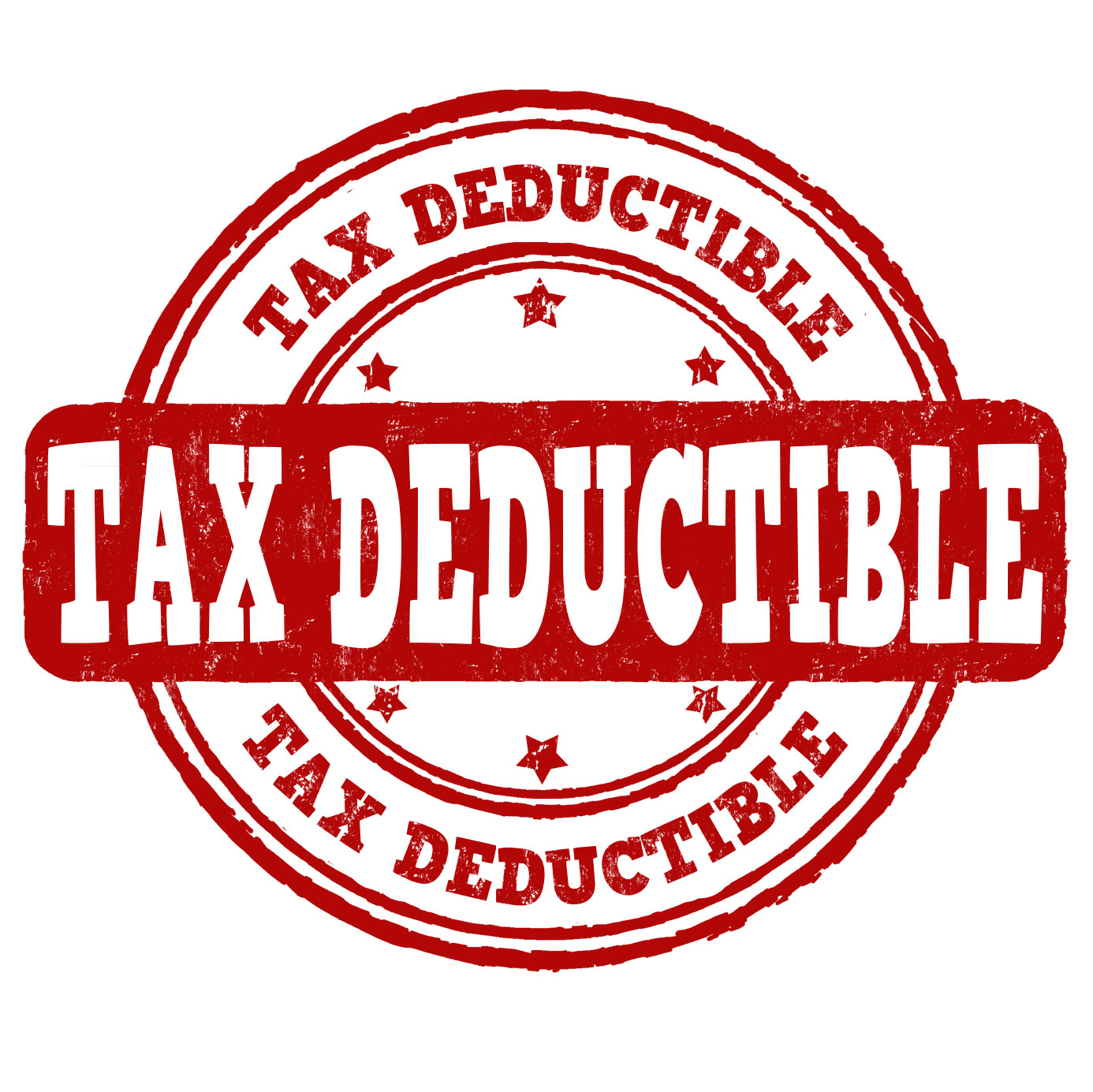 Are these expenses tax-deductible?