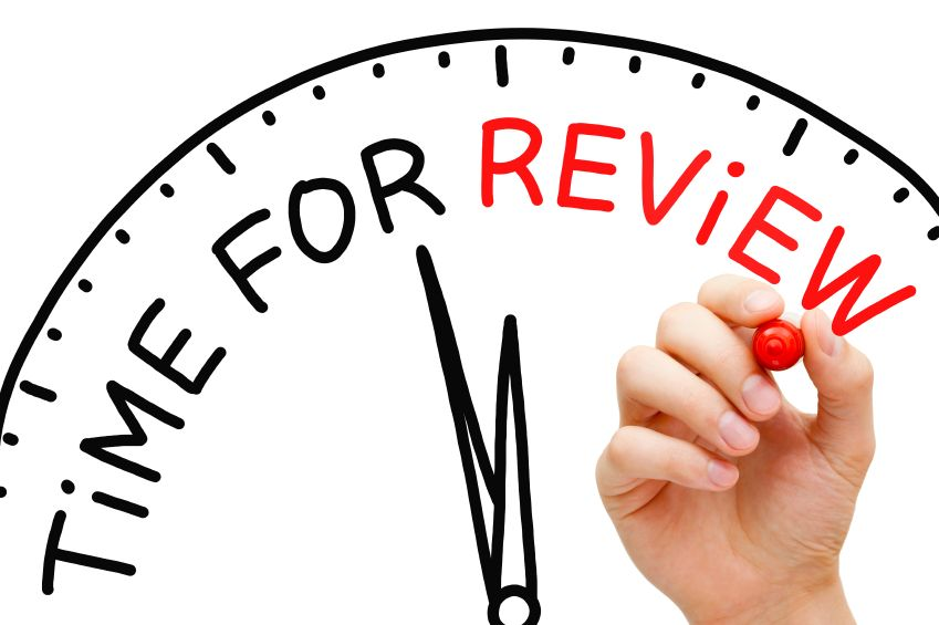 Tips For An Effective Employee Review Program