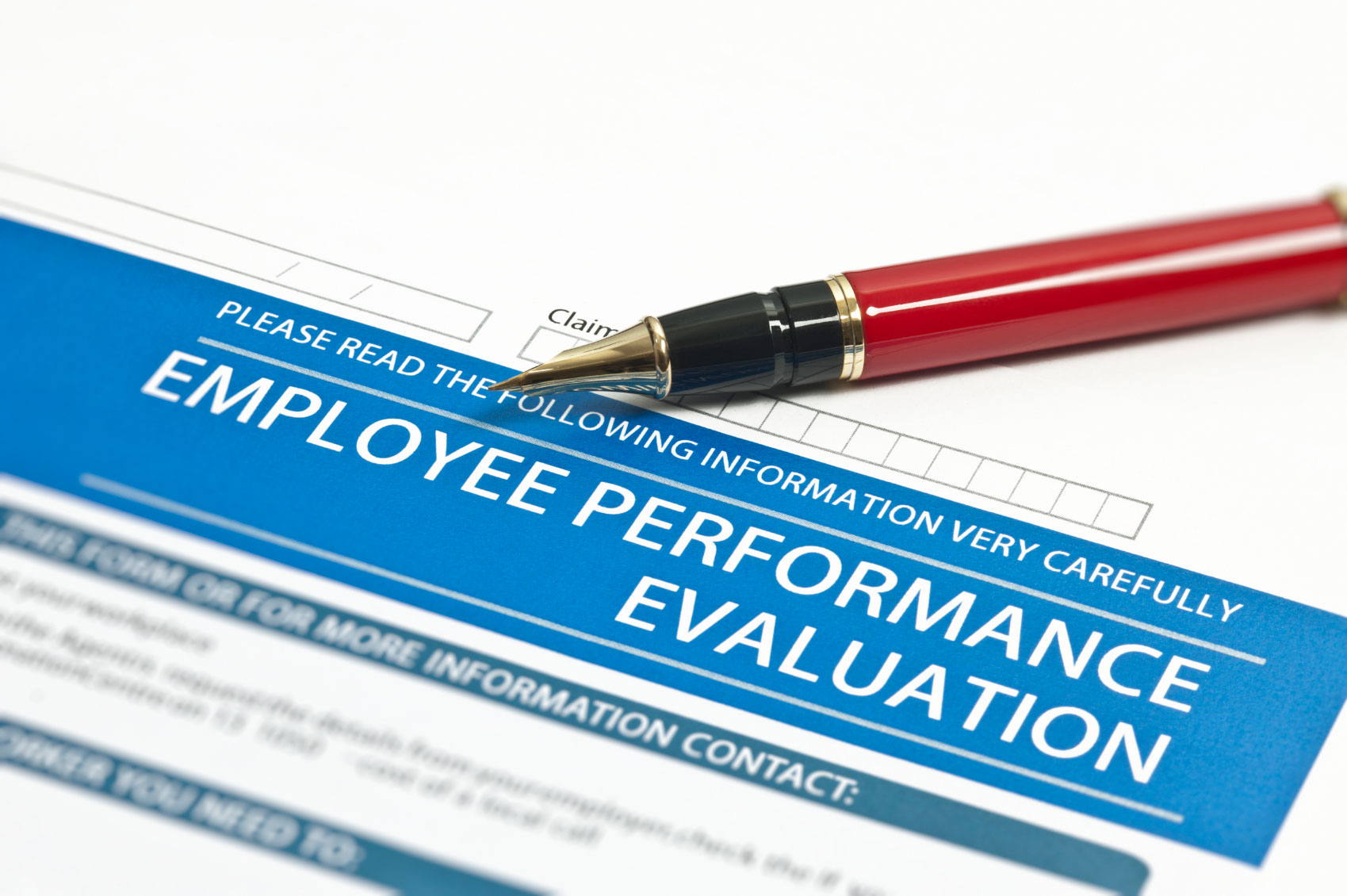 Employee Performance Evaluations Best Practices and Technologies – Performance Evaluation