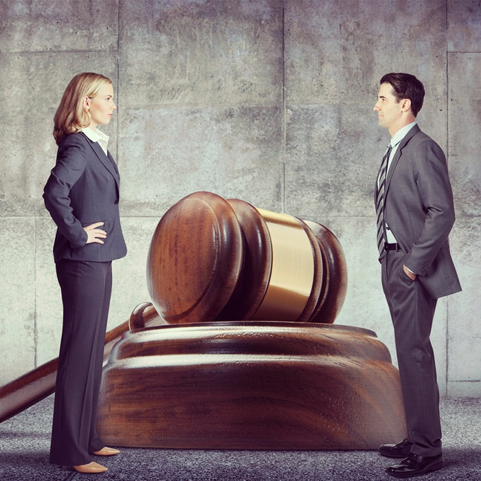 Protect business from employer class action lawsuit.