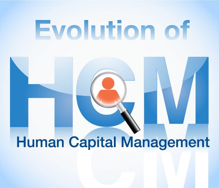 Trends Driving the Evolution of the Human Capital ...
