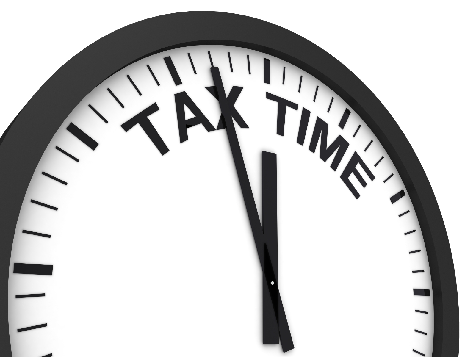 Filing A Tax Extension? Here's Everything You Need To Know