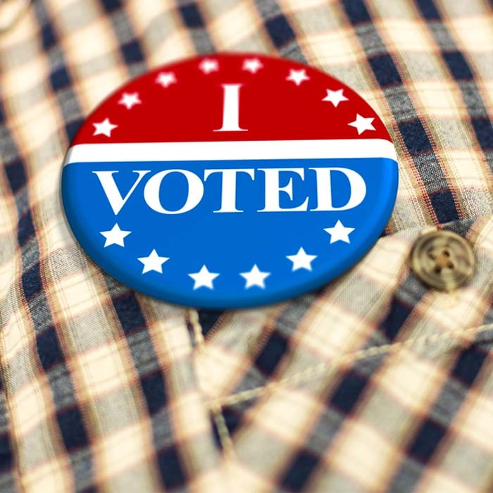 Are employers required to give their employees time off to vote?