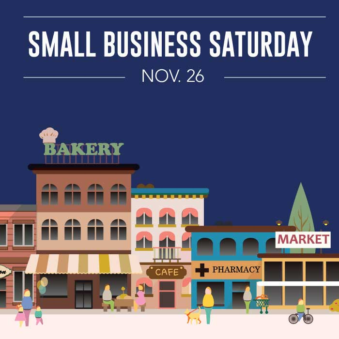 A history of Small Business Saturday and tips to help owners participate.