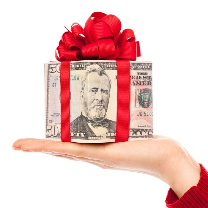What business owners should know about holiday bonuses for employees.