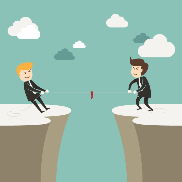 workplace conflicts Here are the five most common types of conflict in the workplace along with two tips for dealing with the most common (and complex) personality conflicts at work.