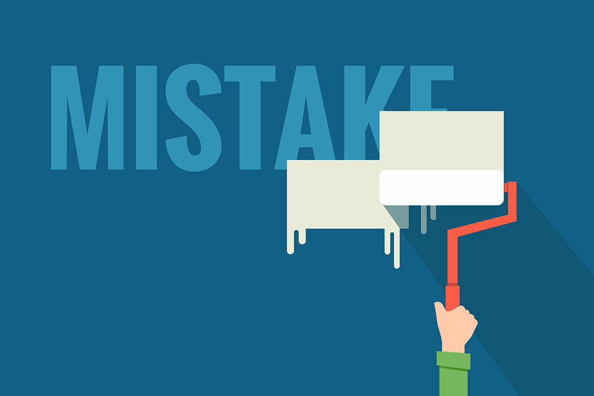 how to avoid seven most common management mistakes