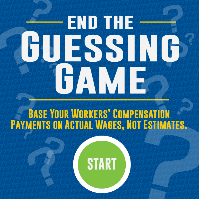 [Infographic] End the Workers' Compensation Guessing Game
