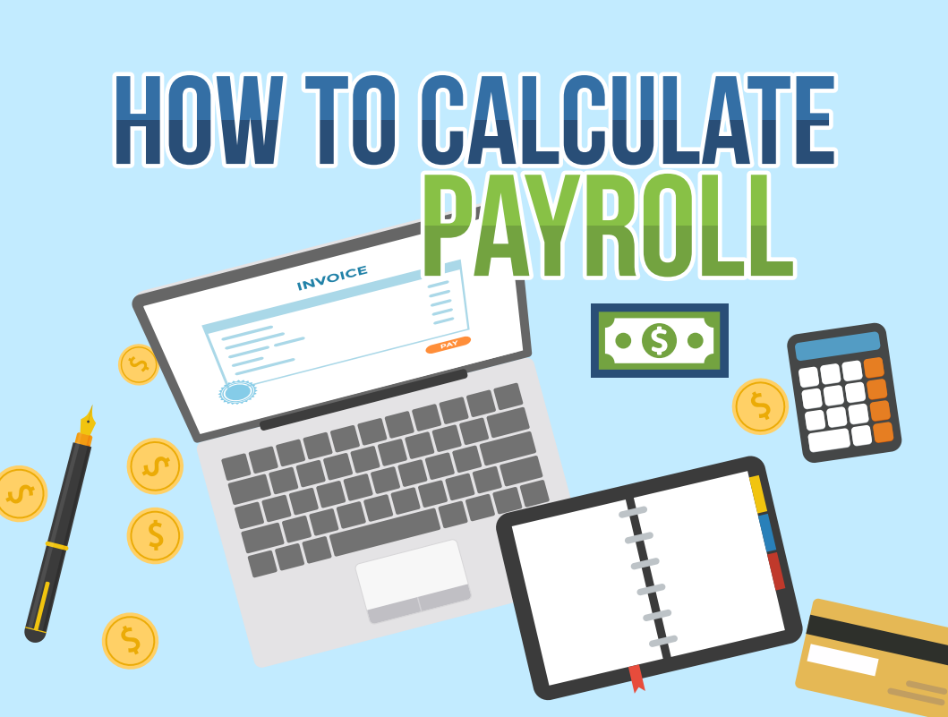 ytd payroll calculator