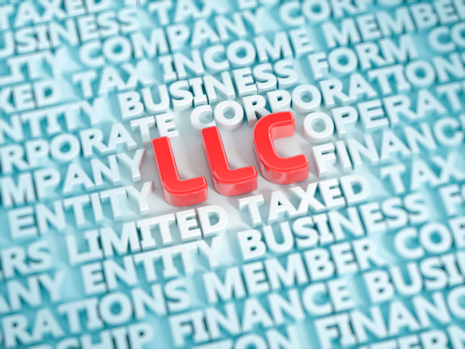 Limited Liability Companies