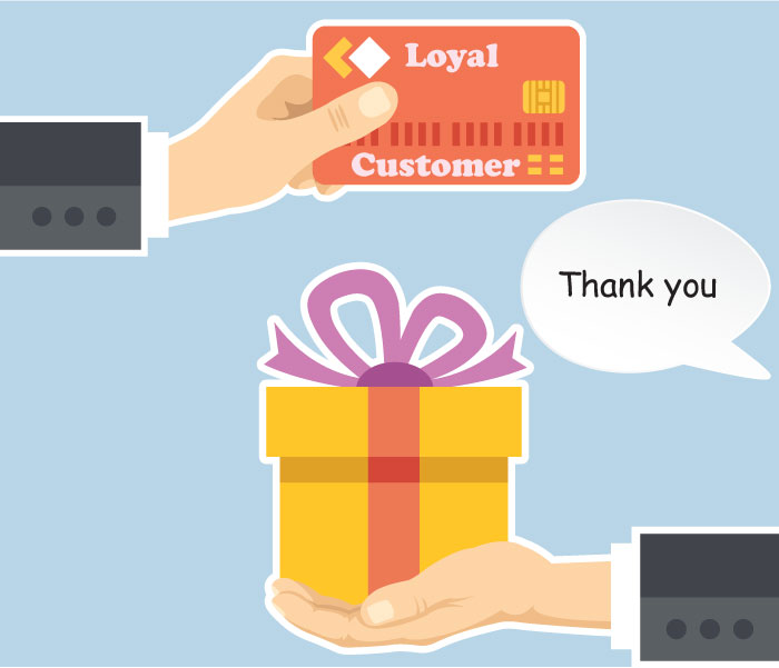 How Loyalty Rewards Programs May Benefit Small Businesses