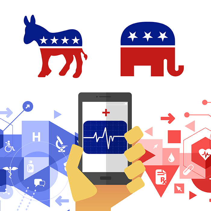 how the election will affect health care costs