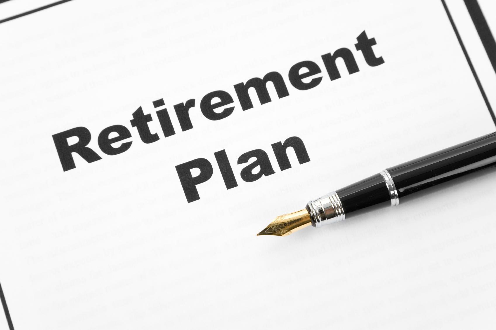 Image result for retirement plans