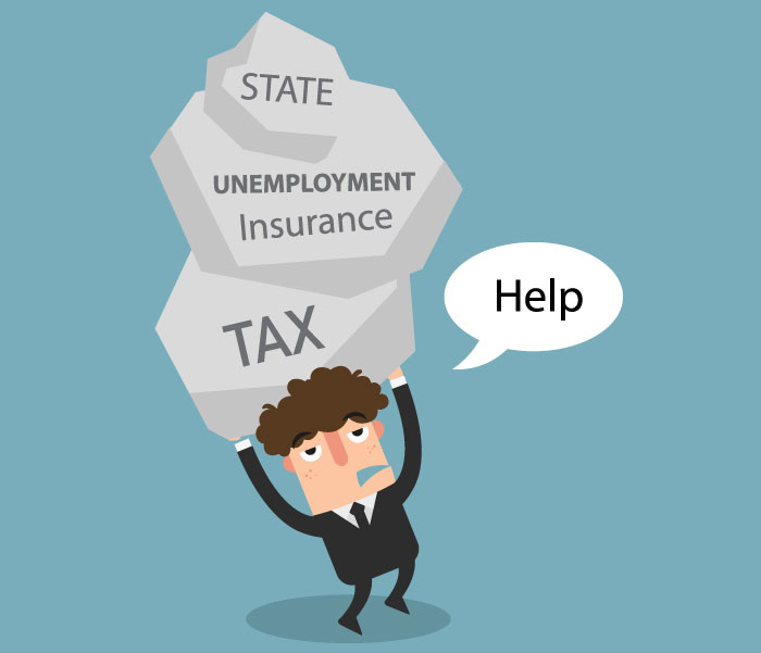 state unemployment insurance