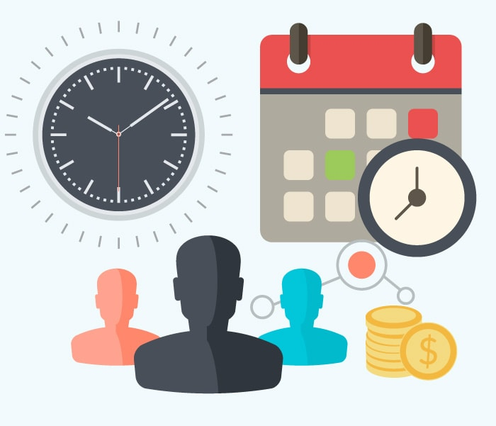 Can a time and attendance system improve your workforce management