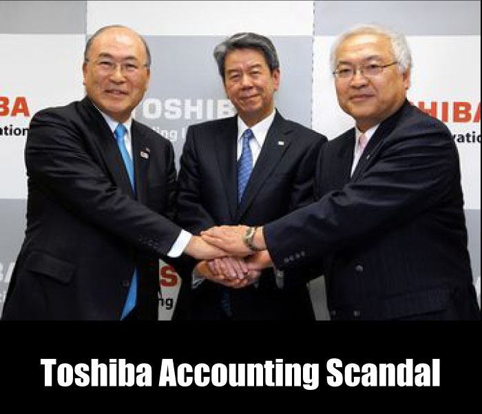 accounting scandals Moved permanently the document has moved here.