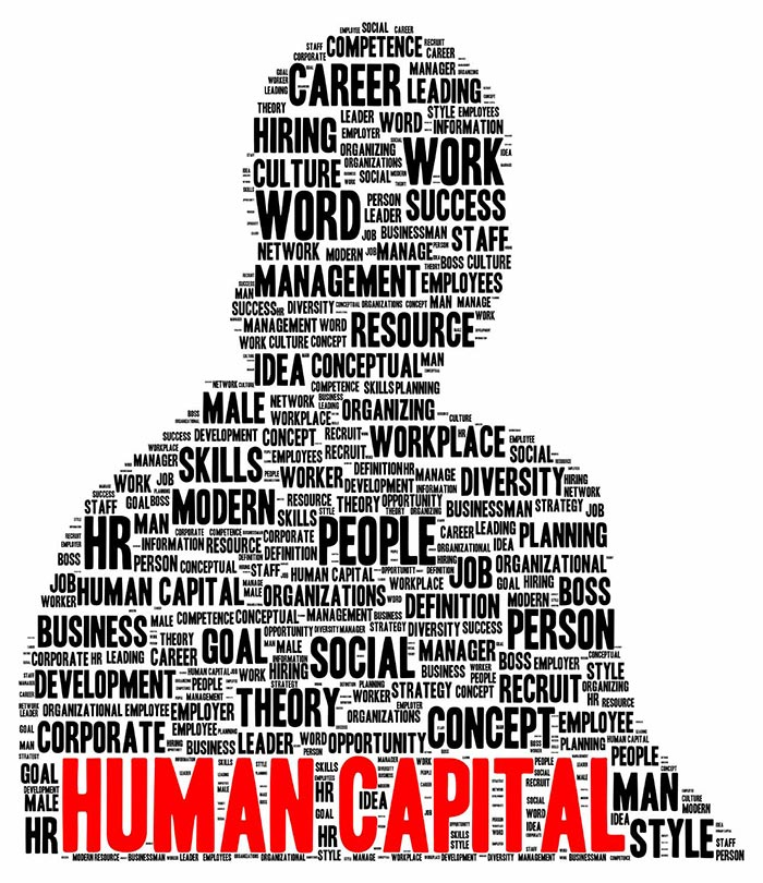 What is Human Capital Management? | Paychex