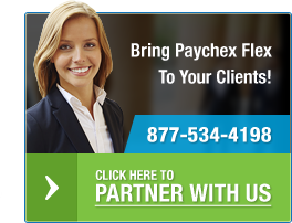 Give Clients Even Greater Value - Consider a Partnership with Paychex
