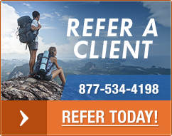 Refer a client today!