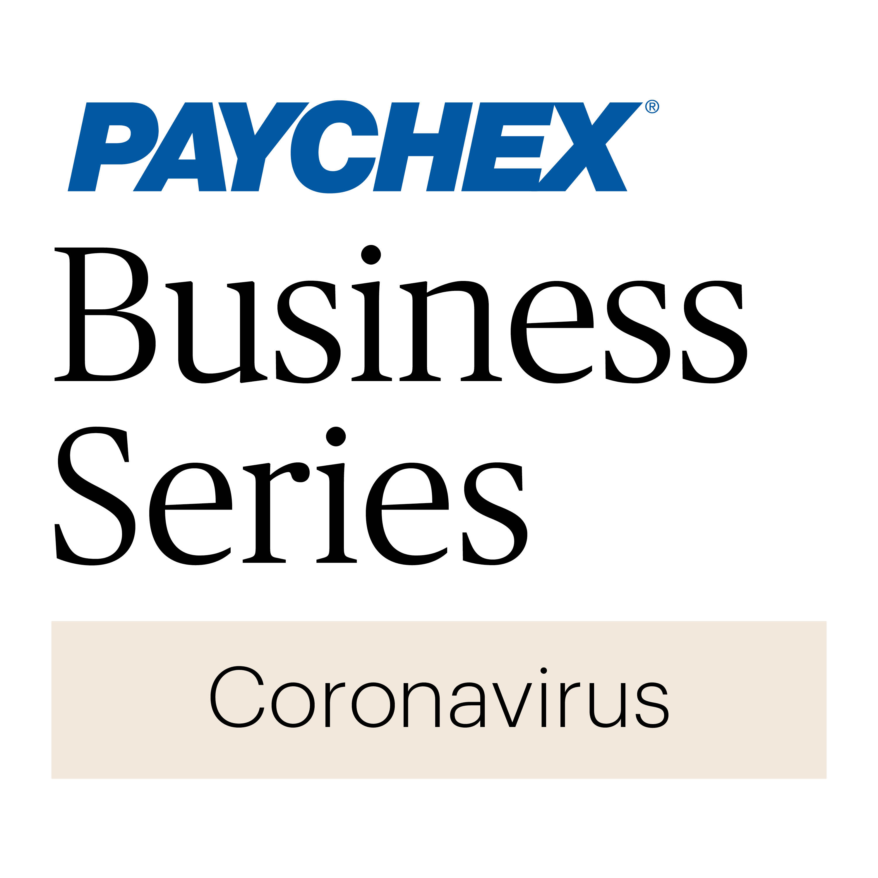 Paychex HR leadership series