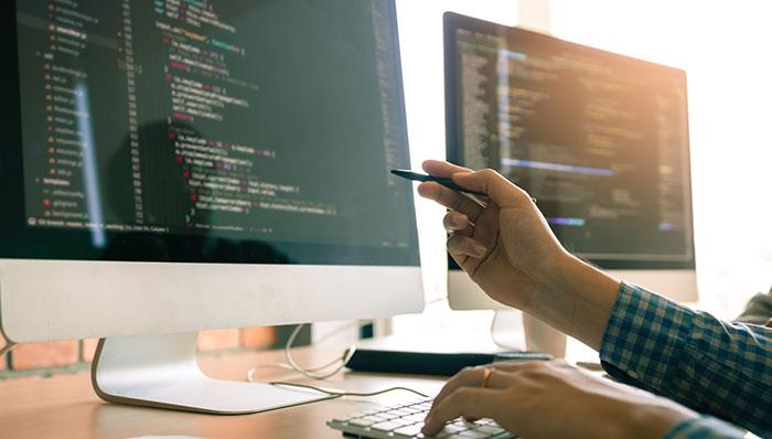 Buscar en el código una vulnerabilidad de seguridad