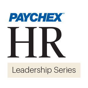 HR Leadership Series