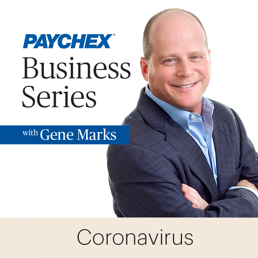 Paychex Business Series Podcast