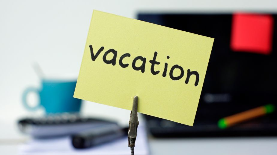 3 Reasons Taking Vacation May Be Good for Business