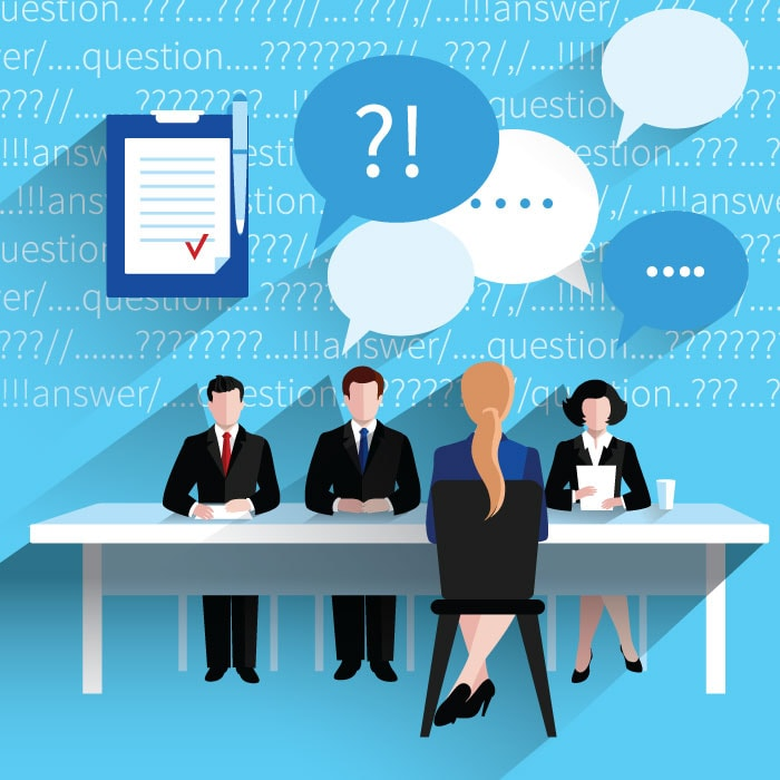be a star interviewer behavioral based questions for employers