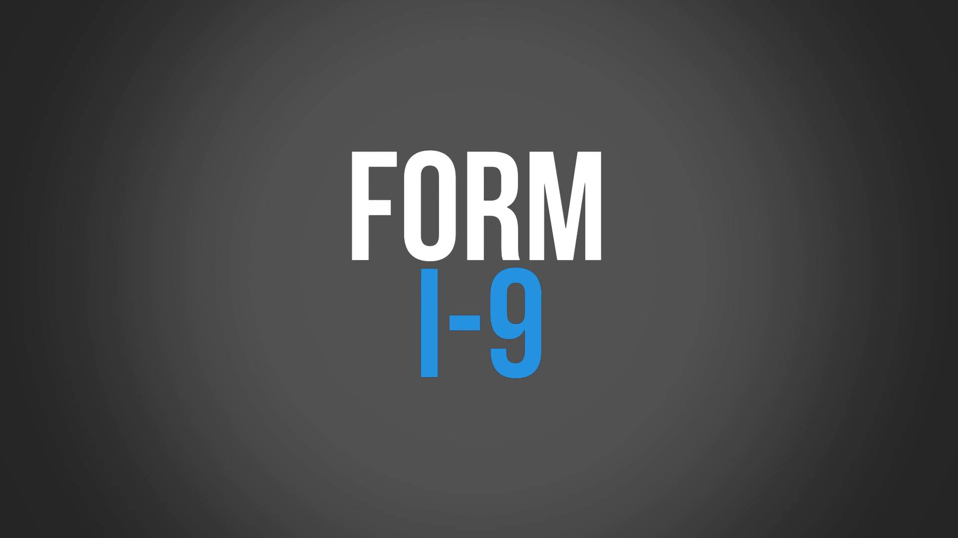 Video Form I 9 Requirements Paychex