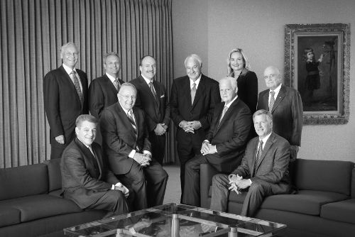 paychex board of directors