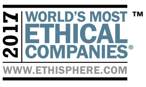 worlds most ethical company large logo