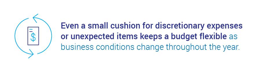 cash cushion