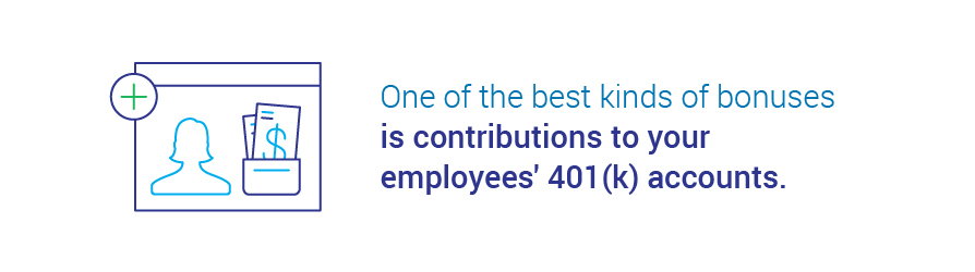401(k) contributions