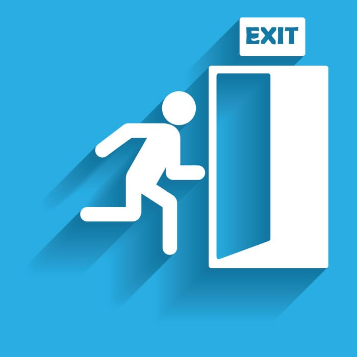 reasons of exit of the employees commerce essay Freedom of movement,  may legally set some restrictions on the movements of employees,  may be prohibited to exit a country on a number of reasons,.