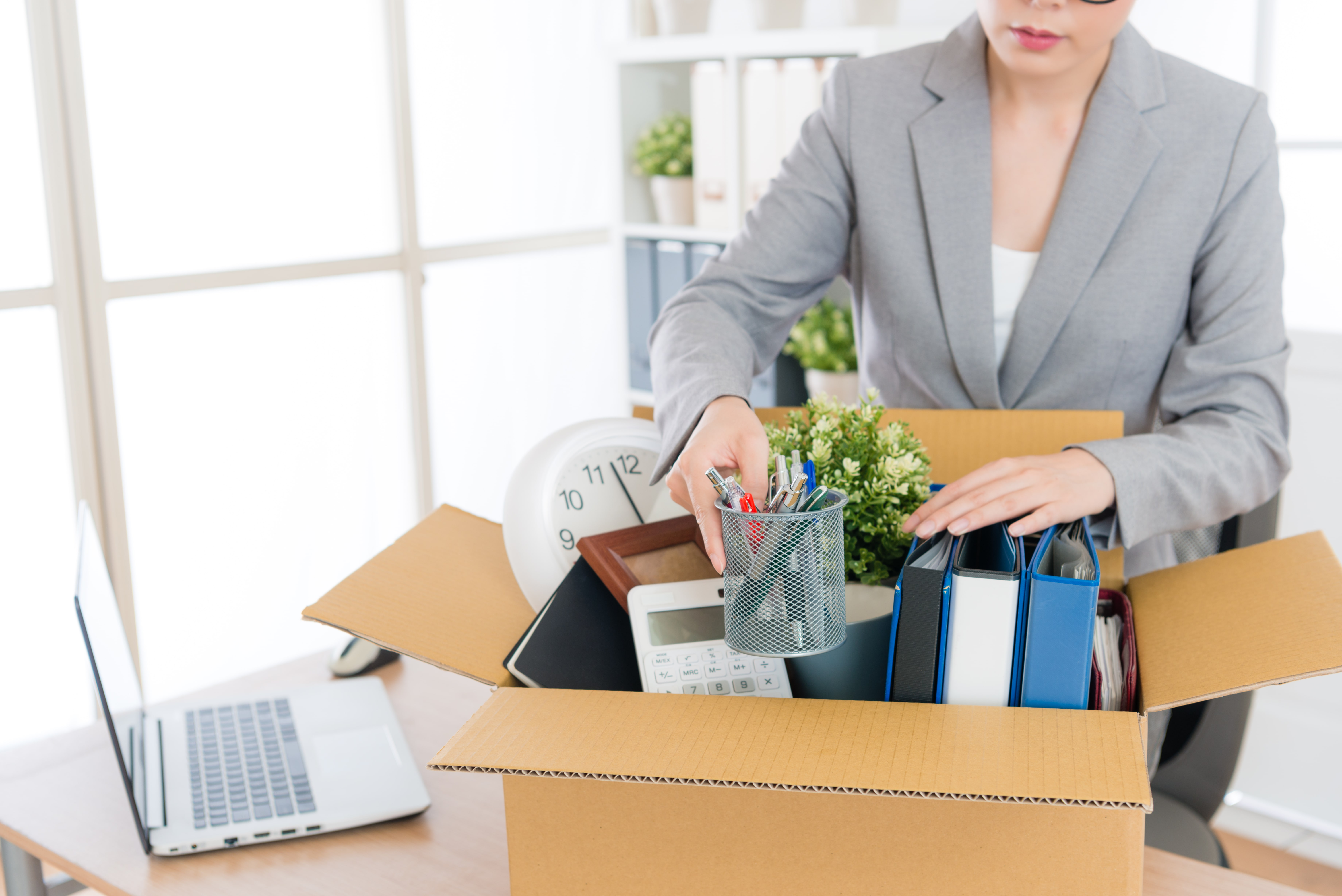 Termination of Employment An Essential Checklist